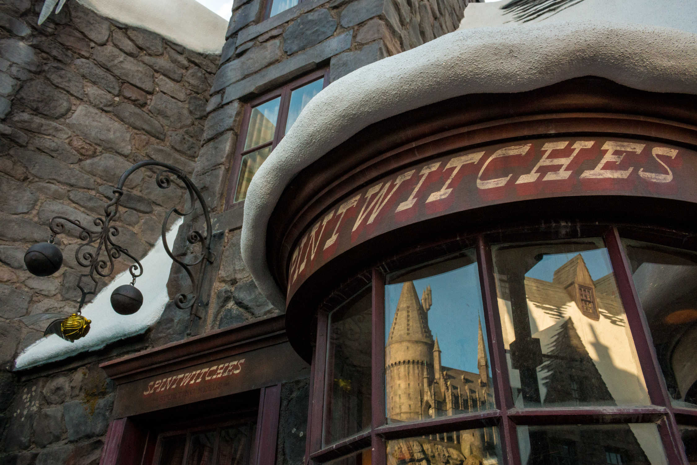 Soft Opening Guide: The Wizarding World of Harry Potter