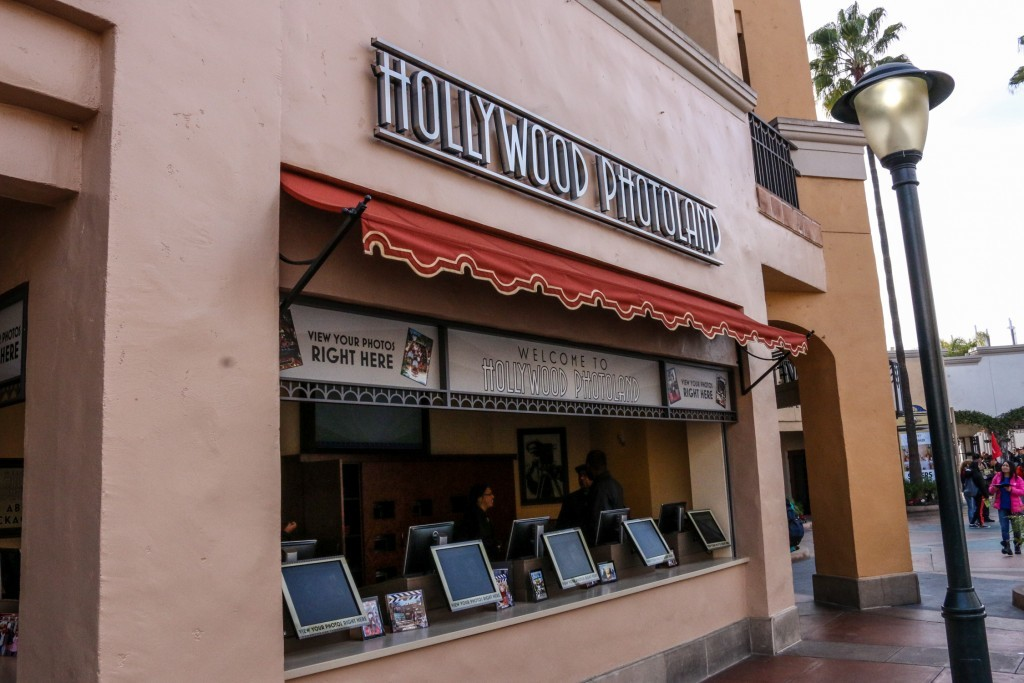 Hollywood Photoland