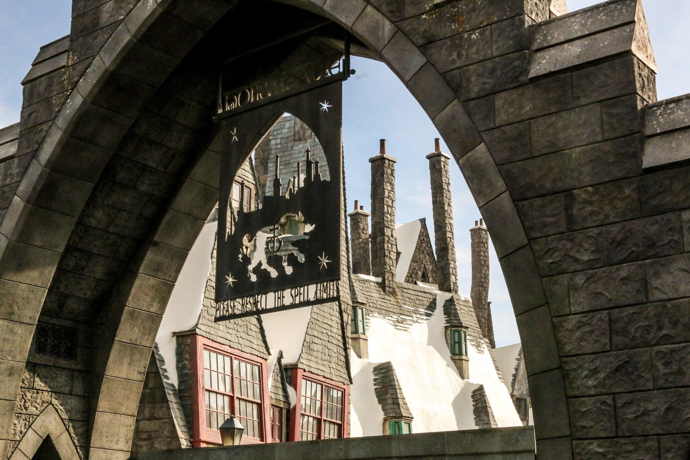 Entertainment Weekly presents Potter Sneak Peek