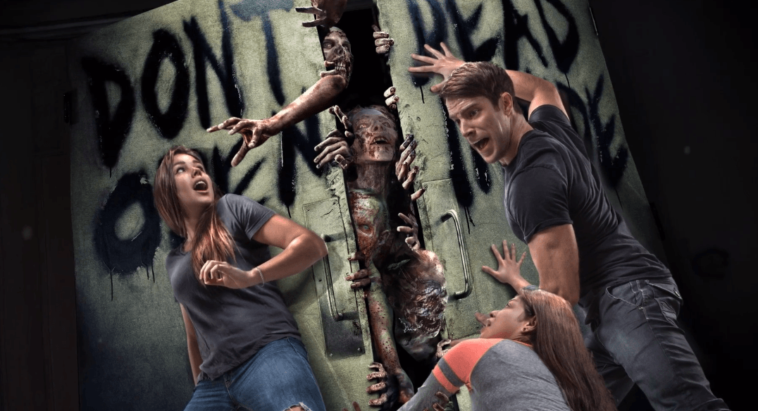 The Walking Dead Attraction coming to Universal Studios Hollywood Summer 2016