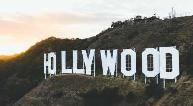 Hollywood sign might be the site of a new Universal Studios gondola