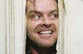 Stanley Kubrick's The Shining