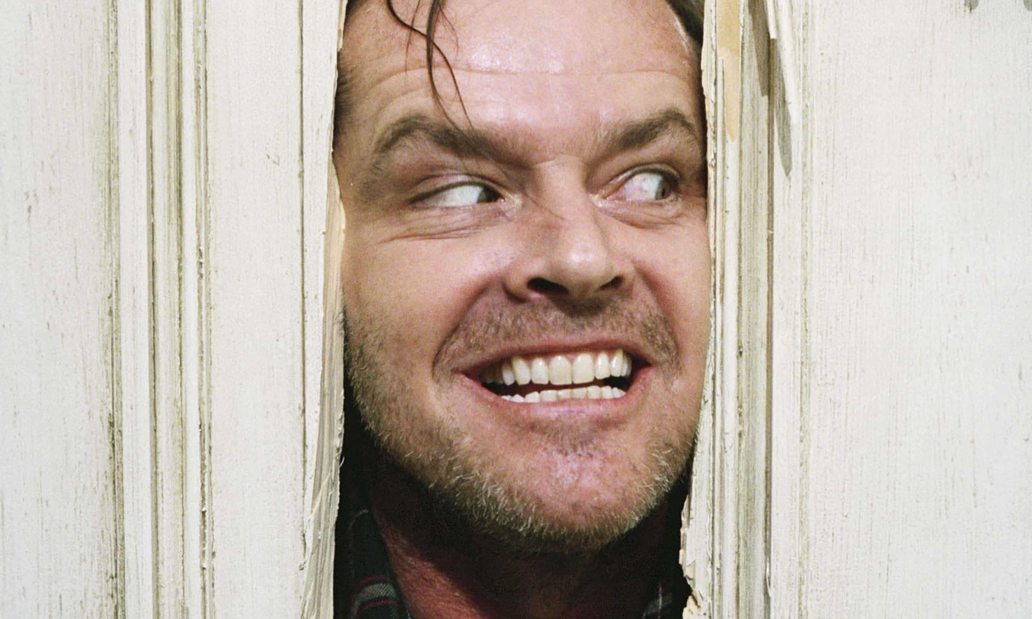 The Shining announced for Halloween Horror Nights 2017