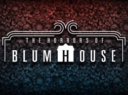 The Horrors of Blumhouse: Chapter Two announced for Halloween Horror