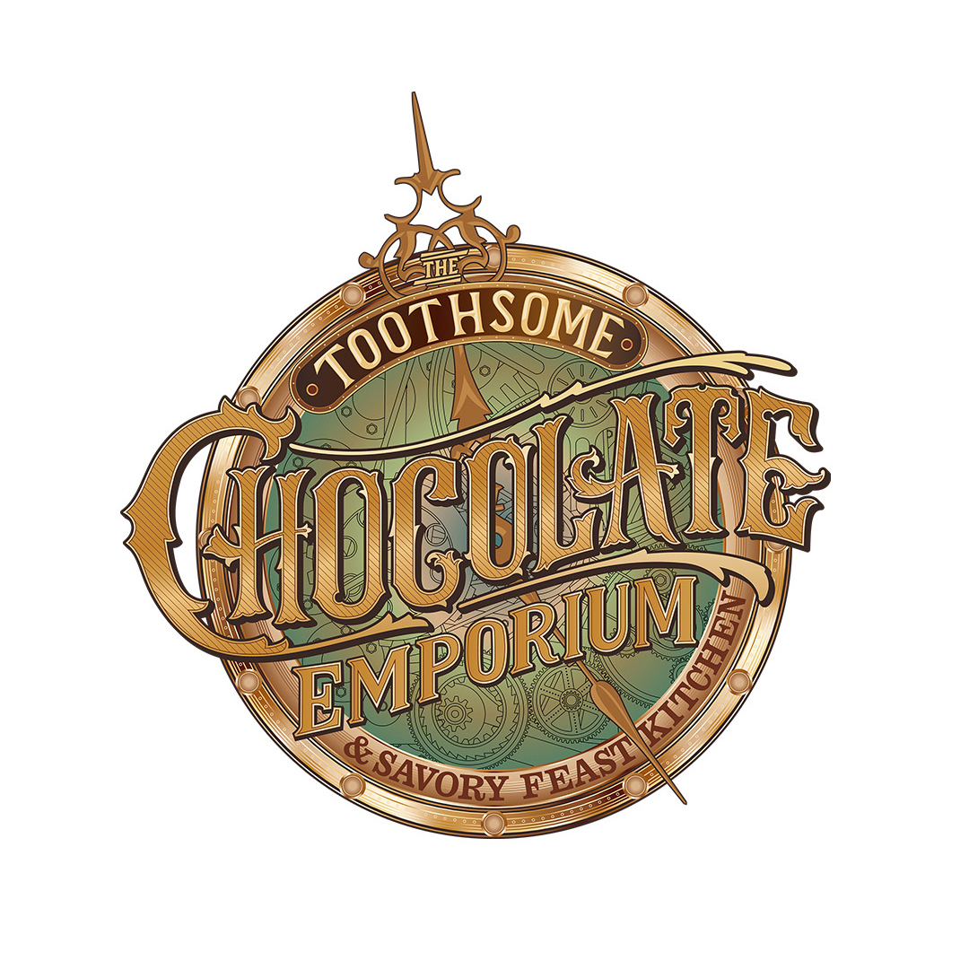 Toothsome Chocolate Emporium and Savory Feast Kitchen coming to CityWalk Hollywood