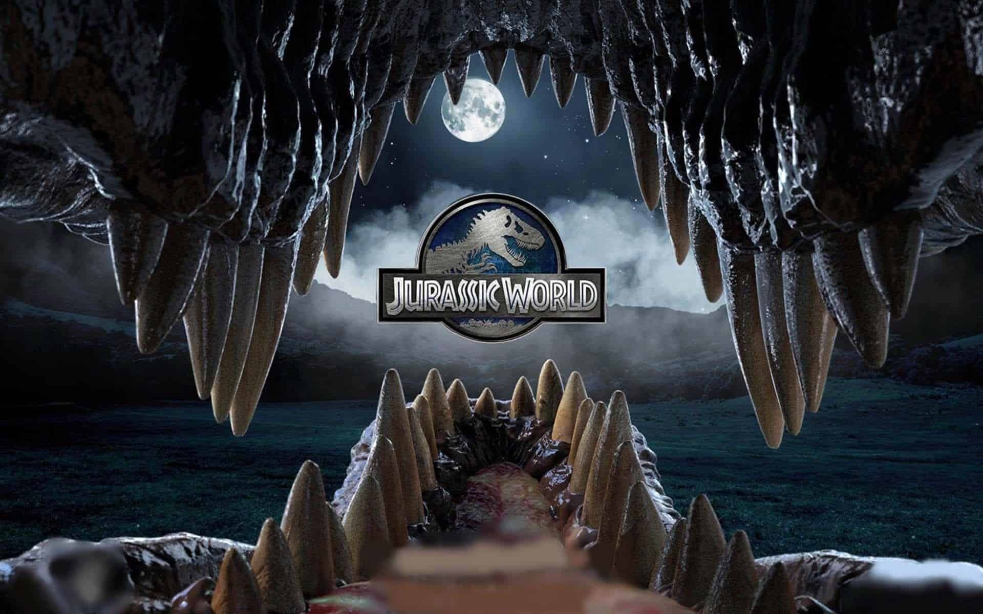 Jurassic World is arriving at Universal Studios Hollywood