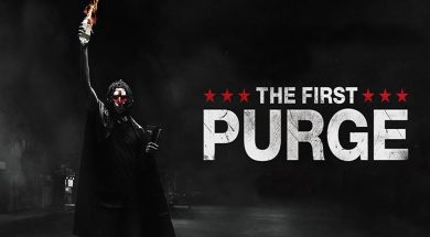 The First Purge Halloween Horror Nights 2018