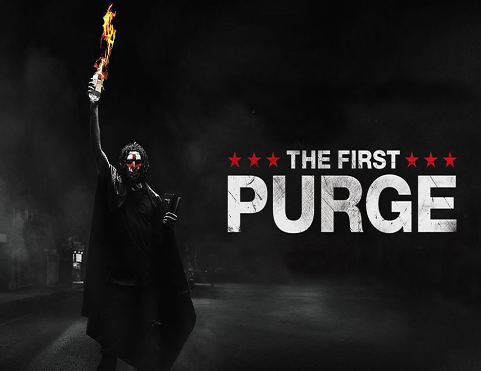 The First Purge announced for Halloween Horror Nights 2018