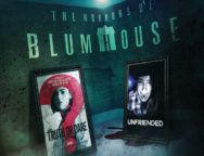 The Horrors of Blumhouse at Halloween Horror Nights 2018