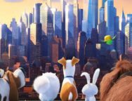Secret Life of Pets at Universal Studios Hollywood