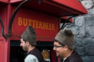 Butterbeer