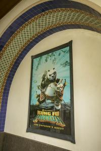 "DreamWorks Theatre Featuring ""Kung Fu Panda:  The Emperor's Quest"" 1"