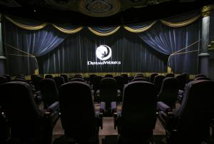 "DreamWorks Theatre Featuring ""Kung Fu Panda:  The Emperor's Quest"" 5"