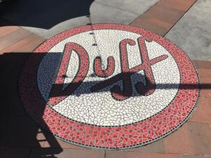 Duff Brewery